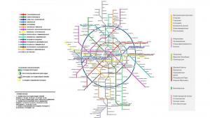 Ввод станций метро повлияет на стоимость недвижимости